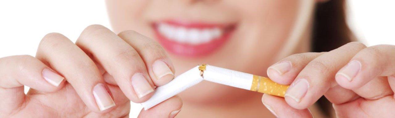 Πνεύμονες Καπνιστή